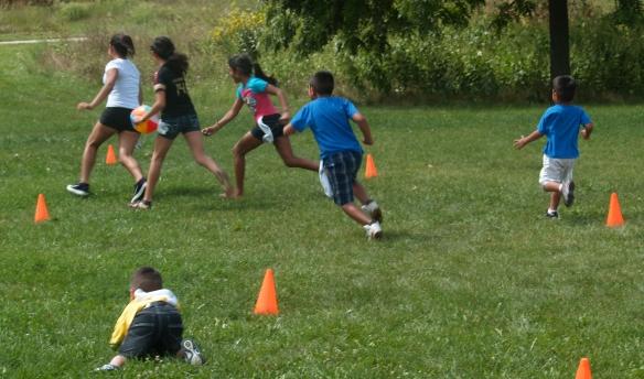 Programa 52 Juegos Infantiles Tradicionales Apoyandofamilias