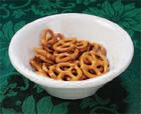 Romy 7 - papitas pretzels