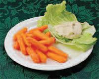 Romy 8 zanahorias