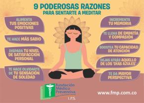 9 poderosas razones...