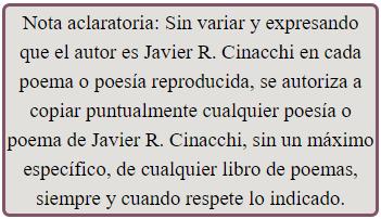 Javier R. Cinnachi